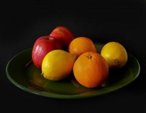 fruktkorg är en anställningsförmån som kan tas bort